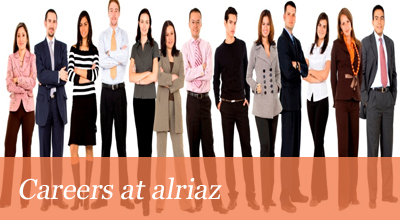 alriaz agencies